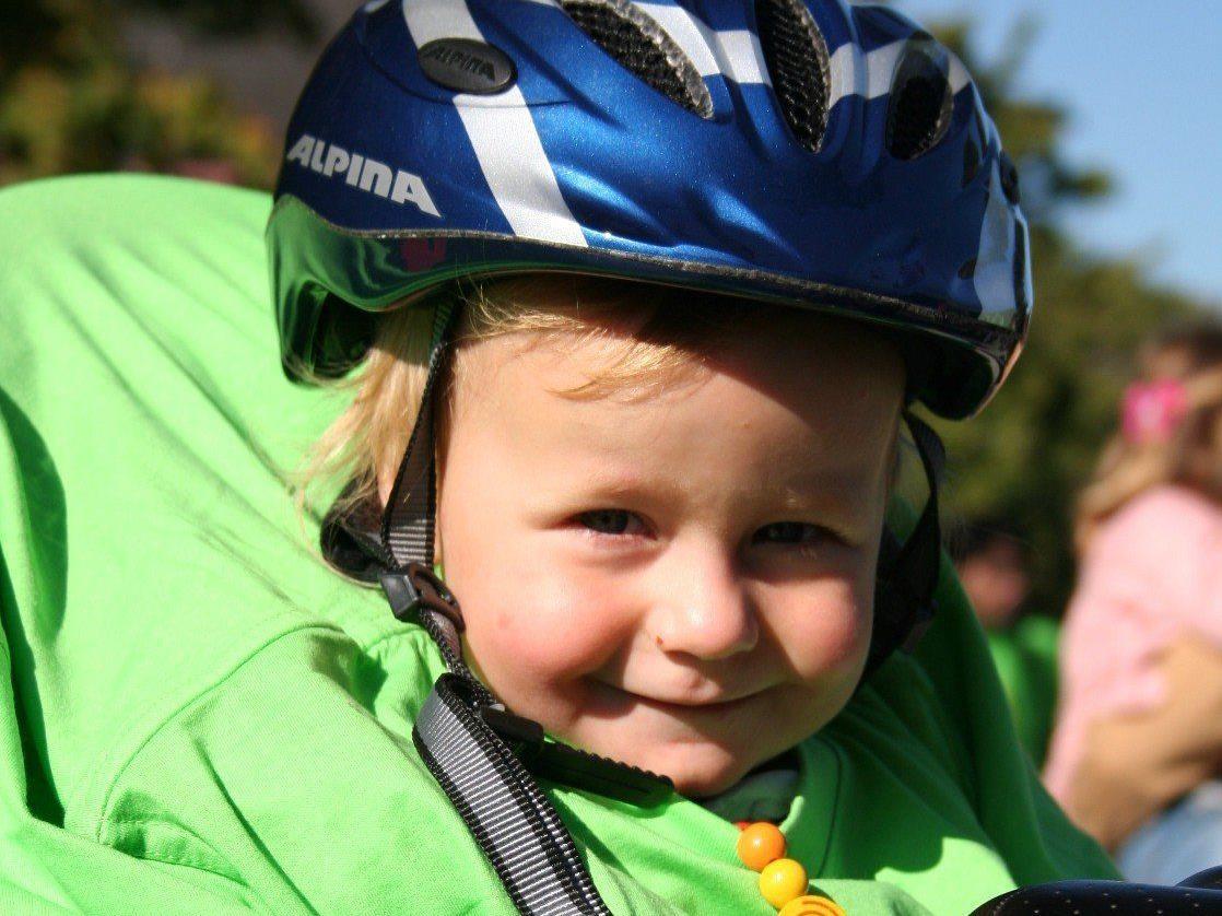 Groß und Klein sind eingeladen zum Mobilitätsfest im Gemeindepark.