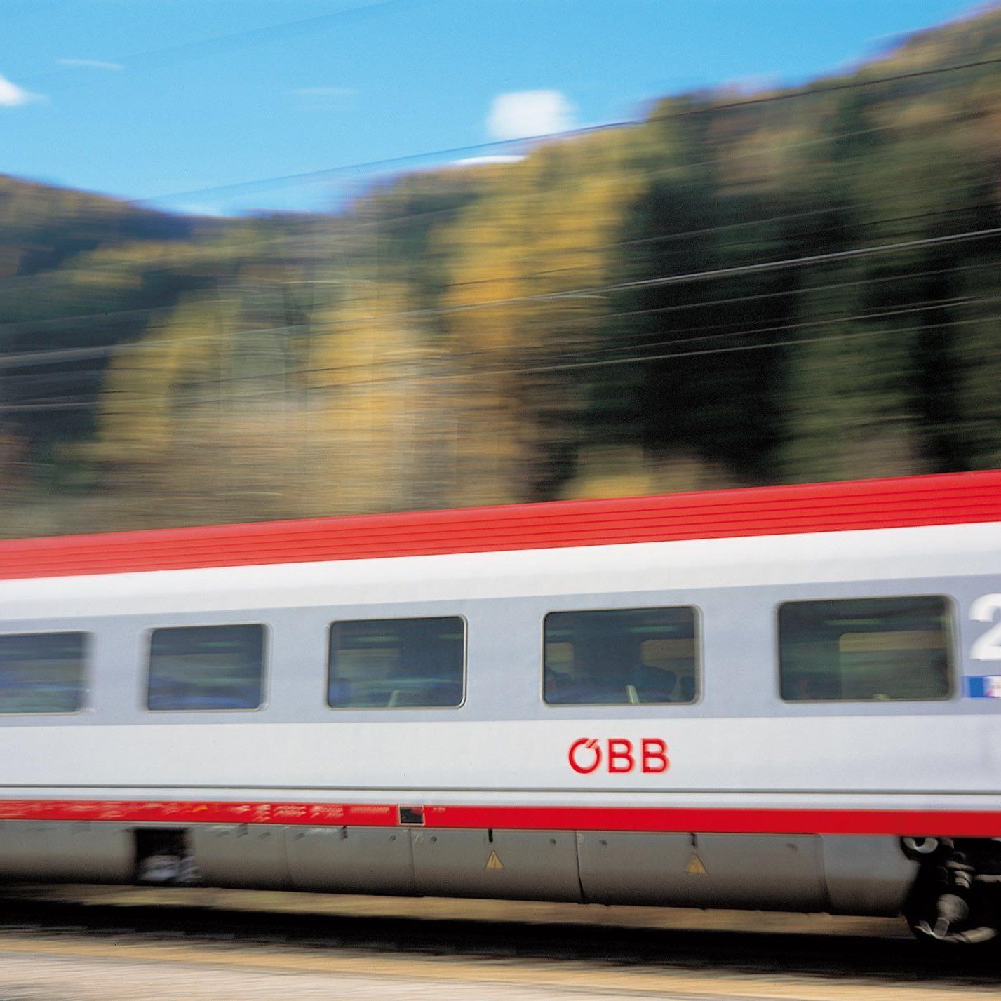 Weder ÖBB noch die Westbahn dürfen ab 2014 einen Hochgeschwindigkeitszuschlag verrechnen.