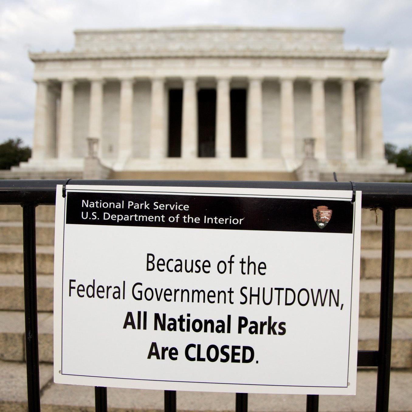 Das Scheitern der USA bei den Haushaltverhandlungen bedroht die europäischen Börsen bisher noch nicht.