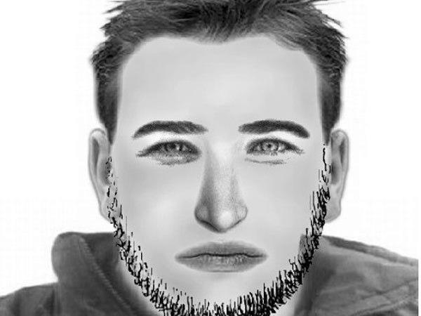 23-jähriger von Unbekannten belästigt: Polizei sucht Täter