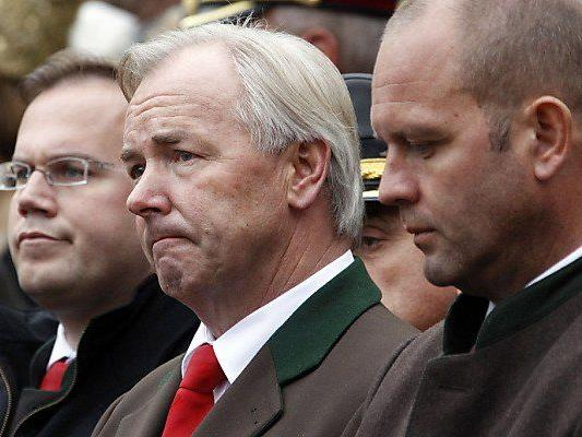 Dobernig, Dörfler, Scheuch droht Anklage