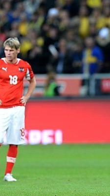 Niederlage gegen Schweden schlug zu Buche