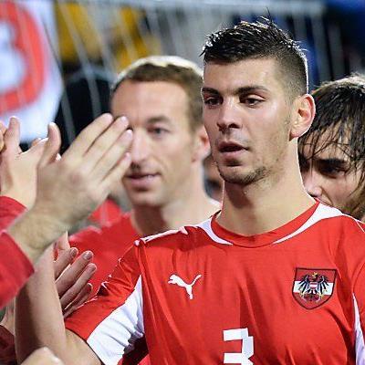 Auch Dragovic will den ÖFB-Cheftrainer behalten