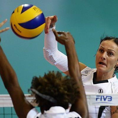 Mediale Präsenz von Volleyball schwindet