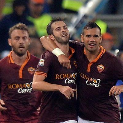 Römer bereits fünf Punkte voran