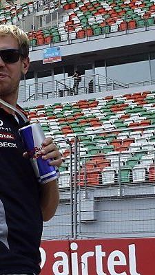 Guter Start ins Wochenende für Vettel