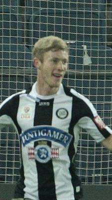 Florian Kainz traf zum 4:0