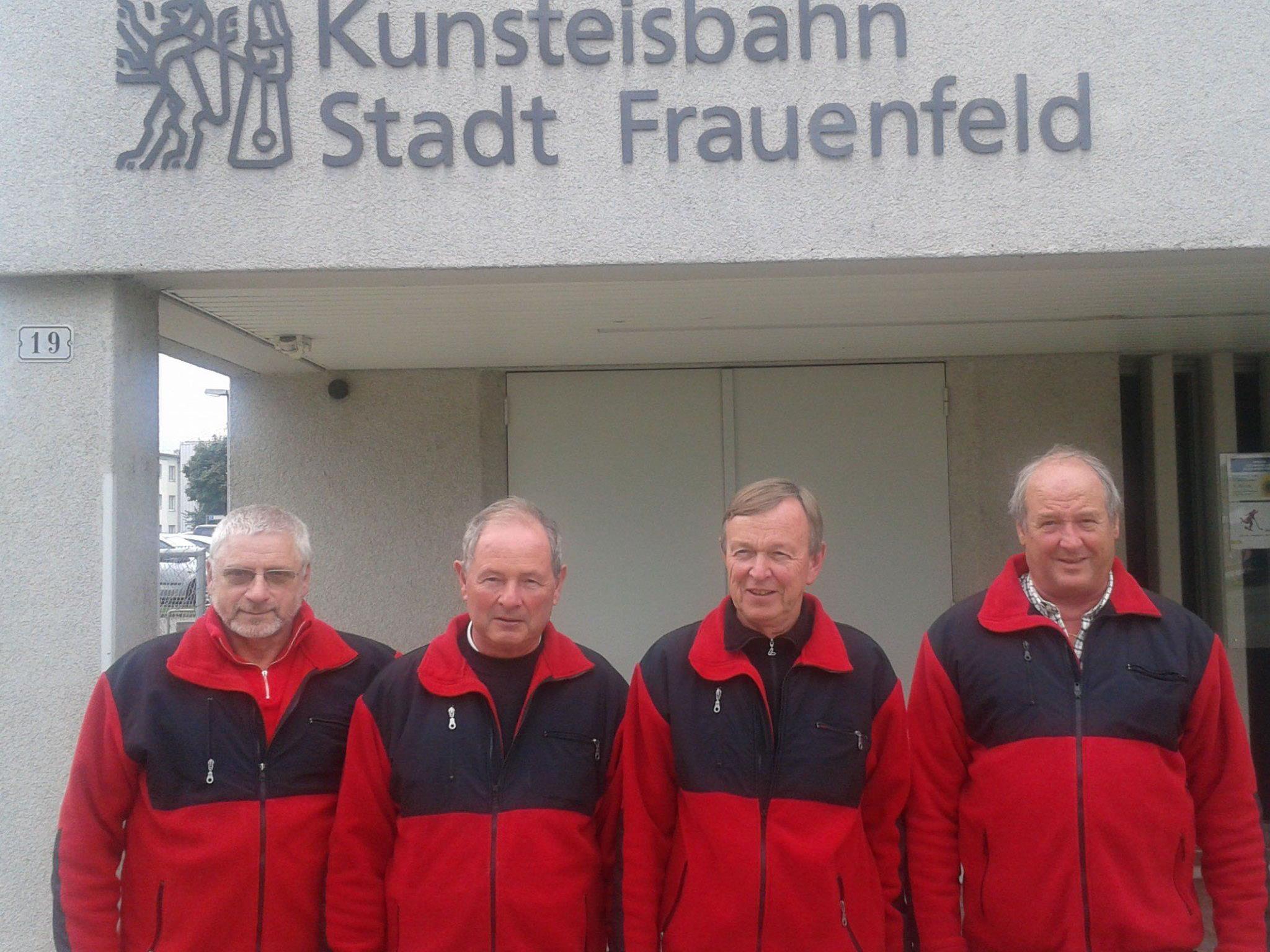 3.Rang-Frauenfeld