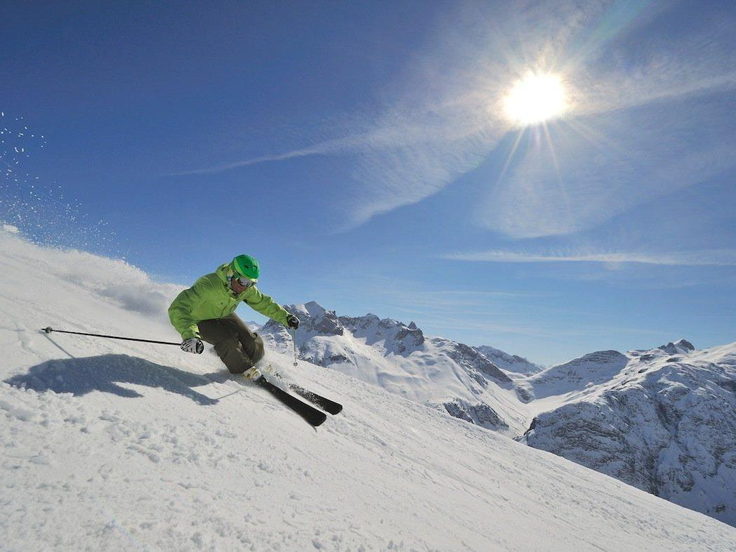 Skifahren könnte für Einheimische in Zukunft teurer werden.