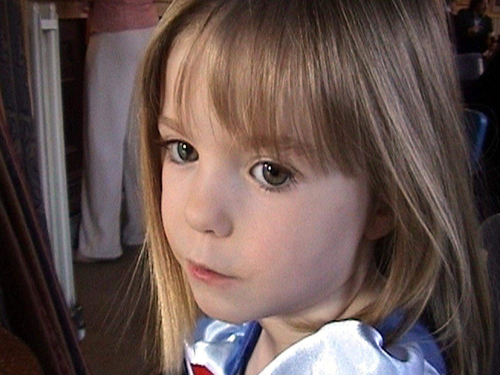 Im Fall Madeleine McCann sind in den letzten Tagen über 1000 neue Hinweise eingegangen.