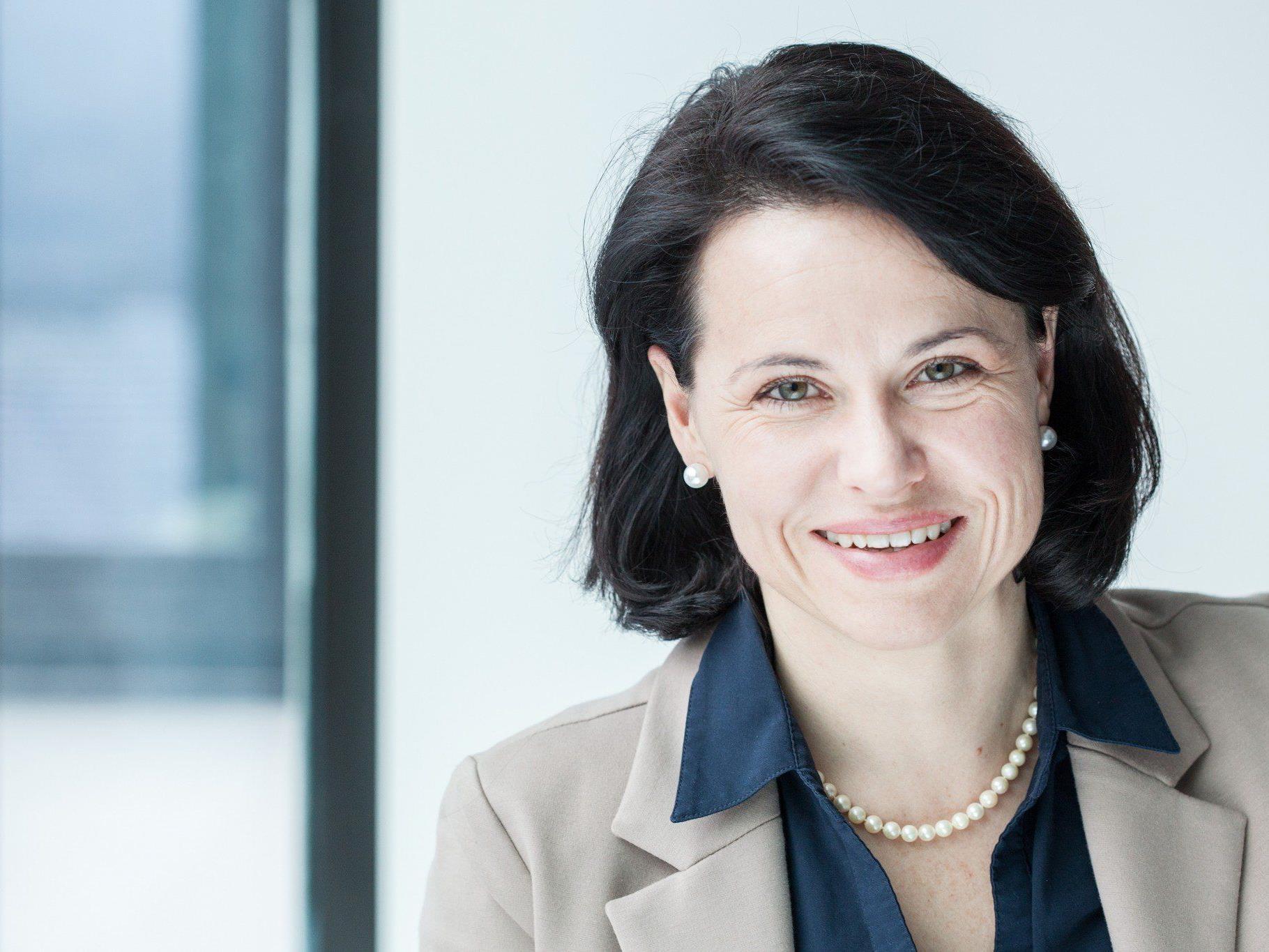 Mag. Elisabeth Schwärzler-Seeber, Psychotherapeutin, Kinder- und Jugendtherapeutin