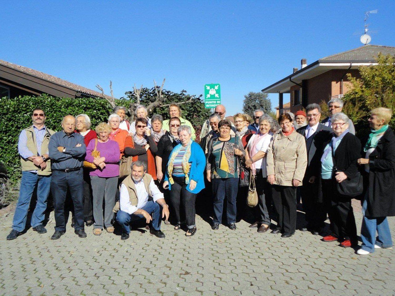 Unsere Mitglieder des PVÖ Feldkirch auf großer Fahrt