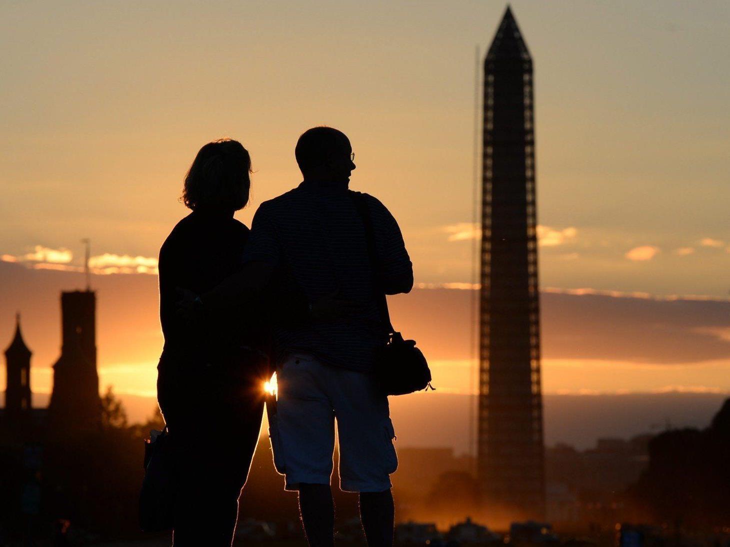 Welche Rechte haben USA-Touristen während des Shutdowns in den USA?