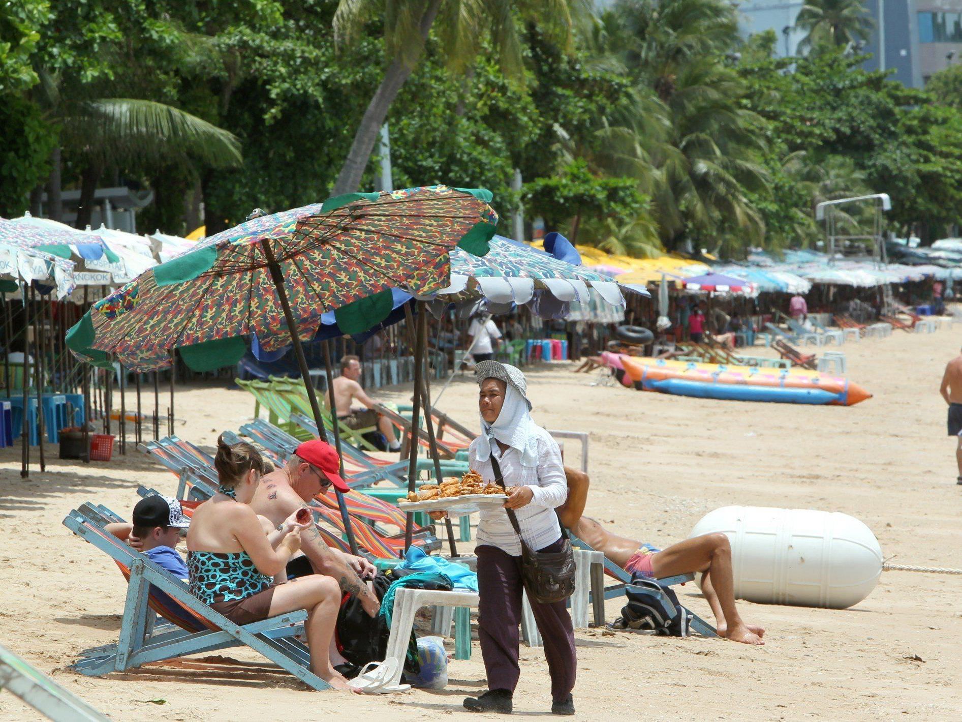 """""""Ab morgen in Bangkok"""": Für den OHG """"spricht wenig für eine ernstliche Vereitelungsabsicht""""."""