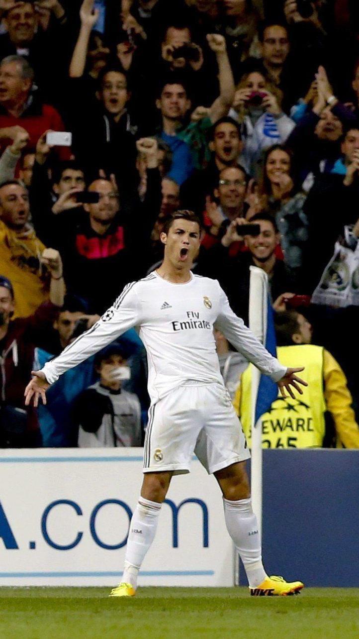 Christiano Ronaldo führte Real Madrid zum Sieg gegen Juventus Turin.