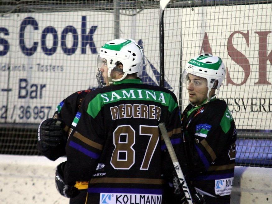 Der erste Saisonsieg für den HC Rankweil fiel zweistellig aus, Jonny Hehle erzielte vier der zehn Tore.
