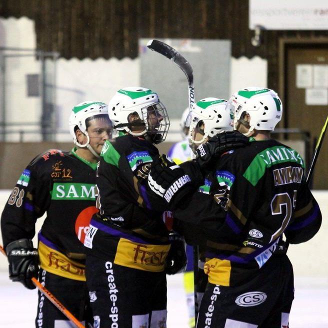 Der HC Samina Rankweil will zum Saisonstart gegen Herisau jubeln und die ersten zwei Punkte holen.