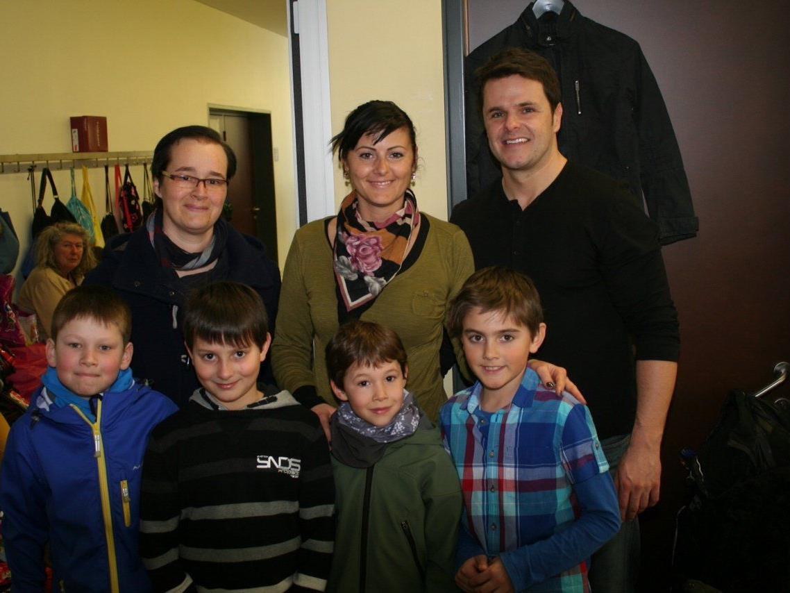 Elternverein lädt zum Flohmarkt