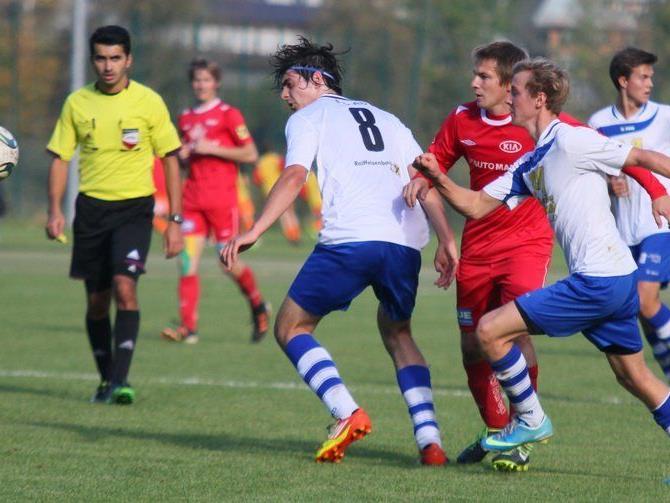 FC Egg 1b gewinnt das Derby gegen Au mit 3:0 und ist nun Vierter der Tabelle.