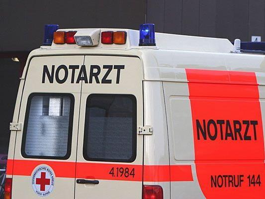 Siebenjähriger im Bezirk St. Pölten von Auto angefahren