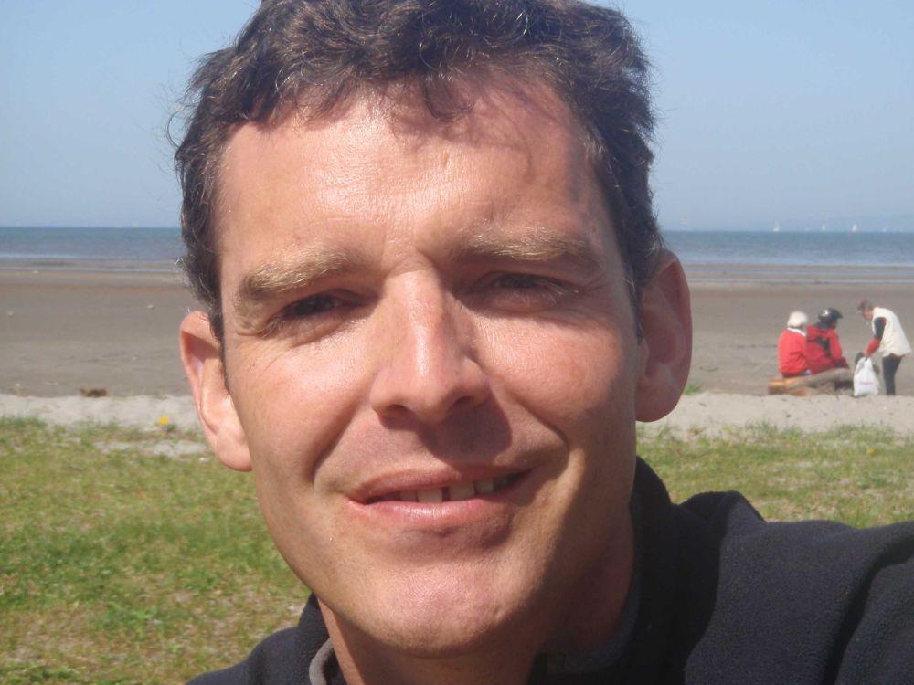 Mag. Markus Nussbaumer