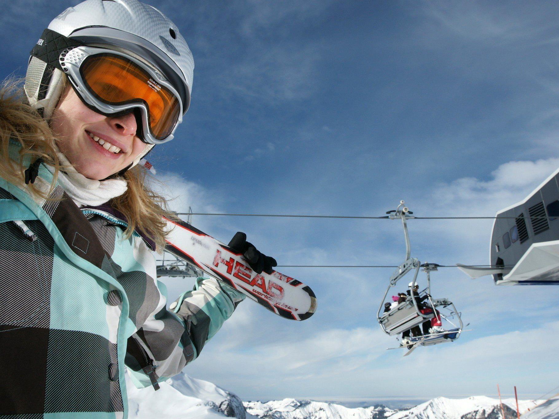 3Täler LändlePass neu: 41 Skigebiete mit einer Pass.