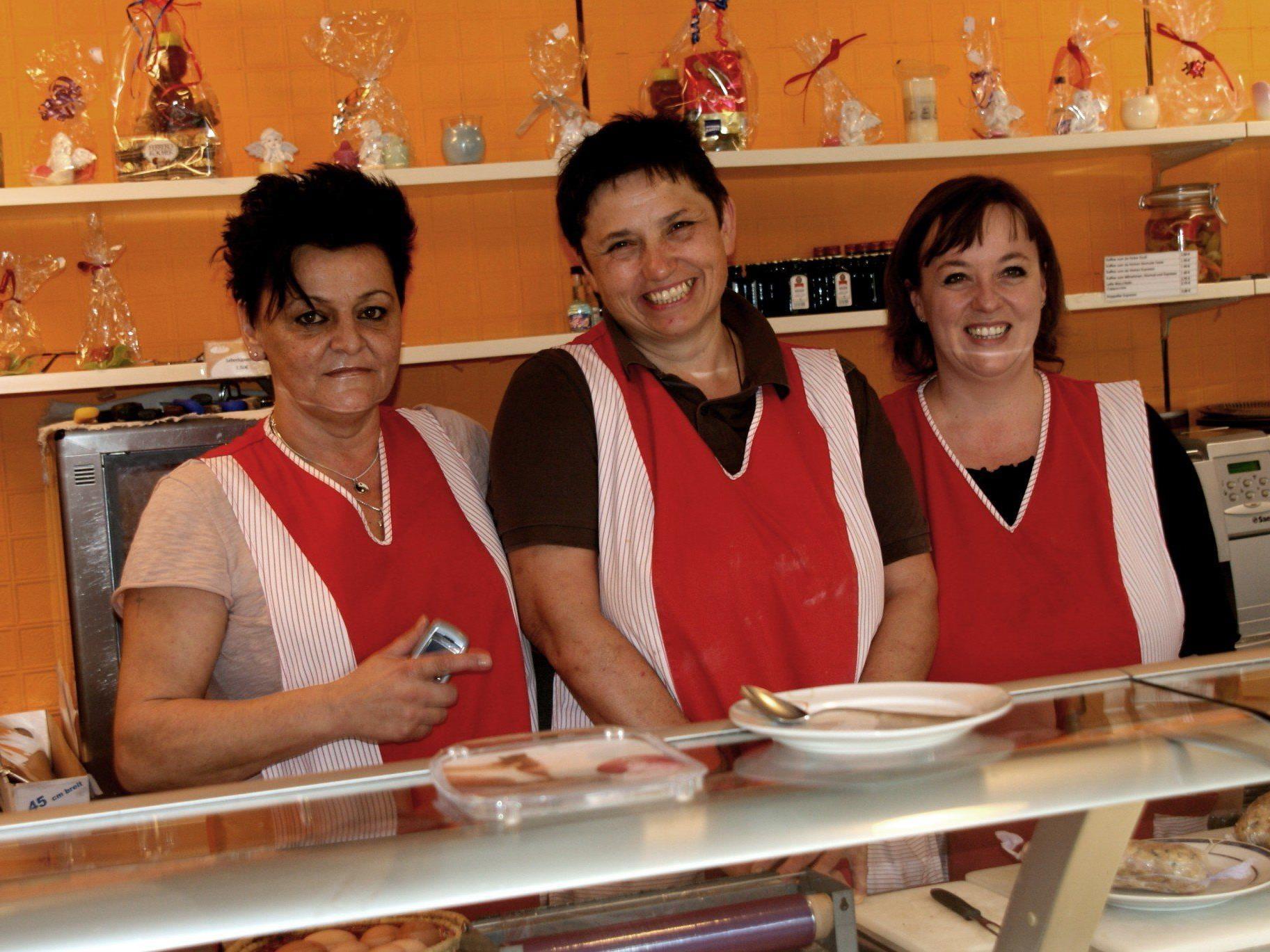 Mit Liebe fürs Brot wird bei Beirer gearbeitet!