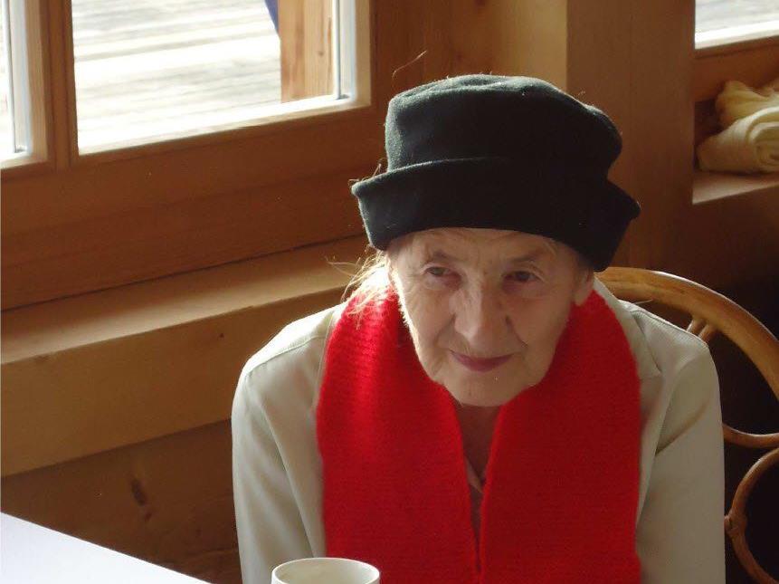 Hinweise zum Verbleib von Hilda Müller sind an die Polizei erbeten.