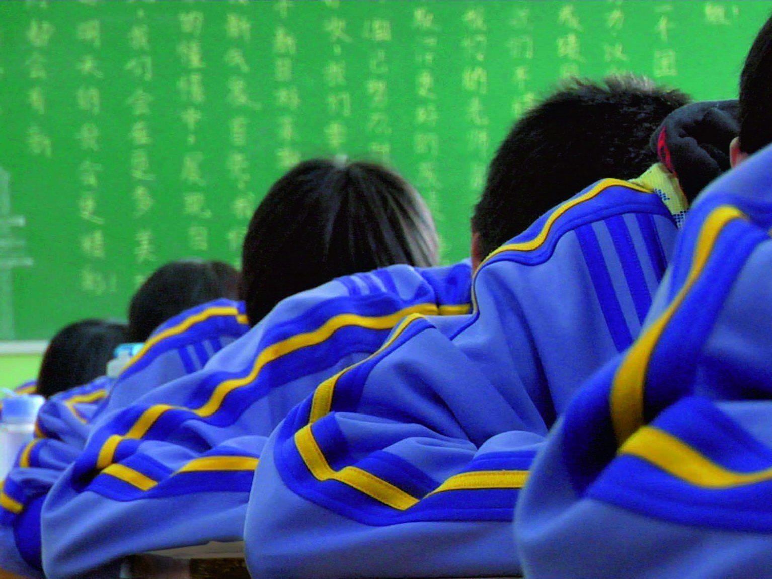 98% aller Kinder kommen hochbegabt auf die Welt. Nach der Schule sind es nur noch 2%.