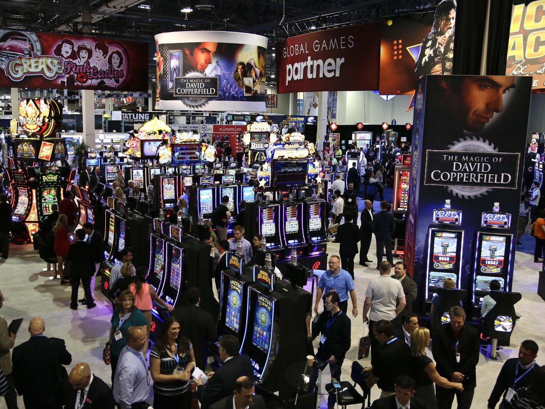 Japaner Wollen Mit Casinos Zum Las Vegas Des Fernen Ostens Werden