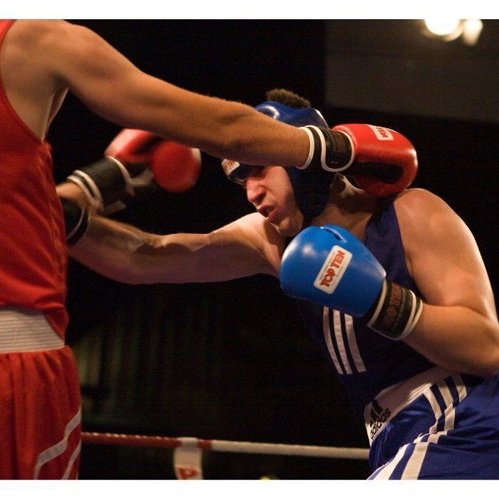 Der Boxvergleichskampf in Dornbirn ist zugleich auch das Comeback von Ivan Obradovic.