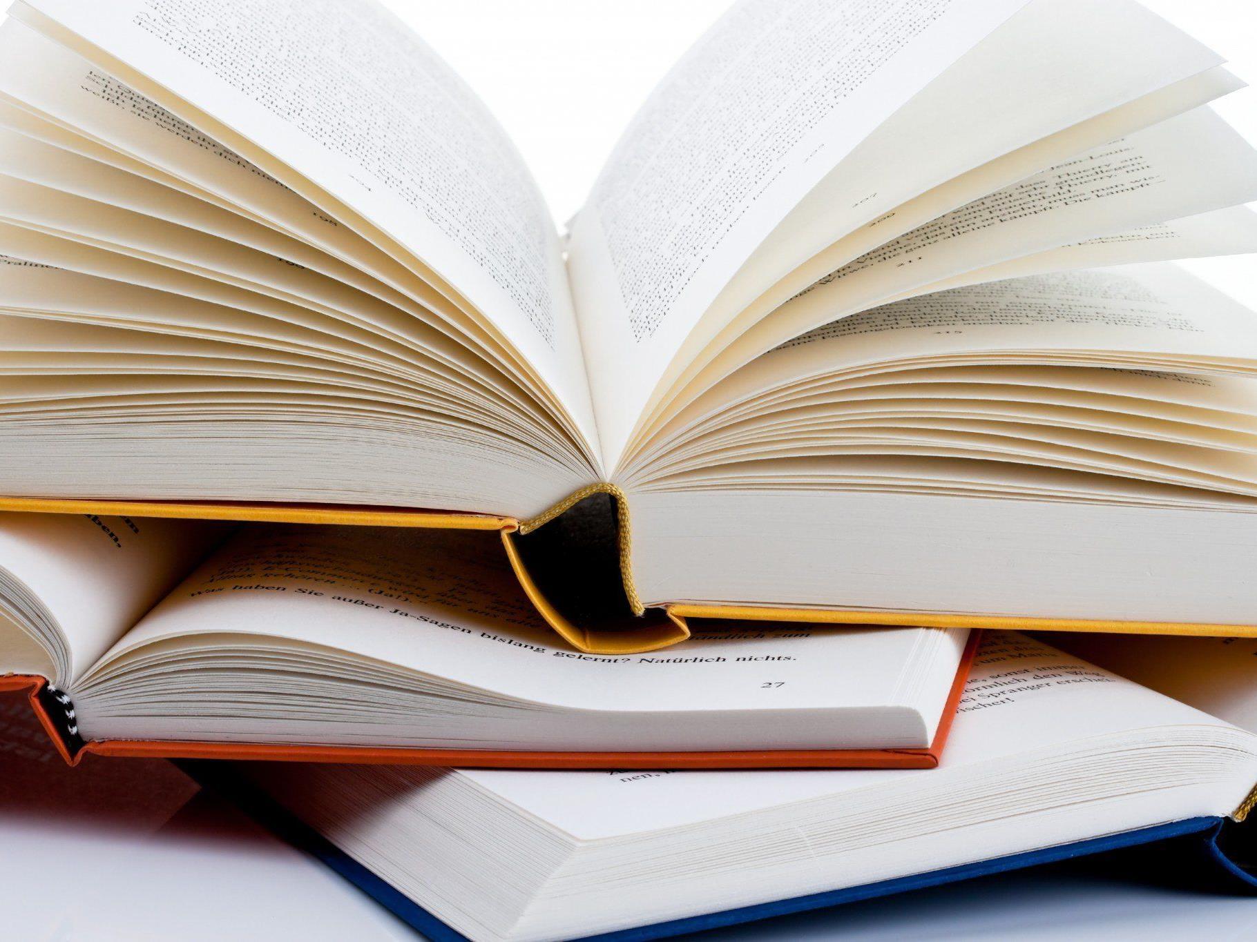 Größtes Literaturfestival des Landes geht in seine achte Auflage