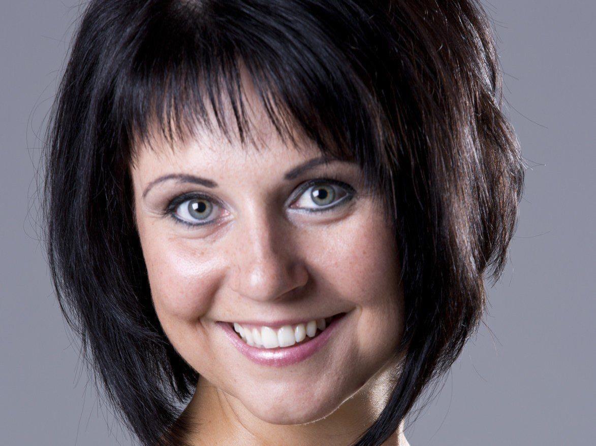 Die Vorarlberger Sopranistin Christine Schneider ist in der Titelrolle der Sylva Varescu zu sehen