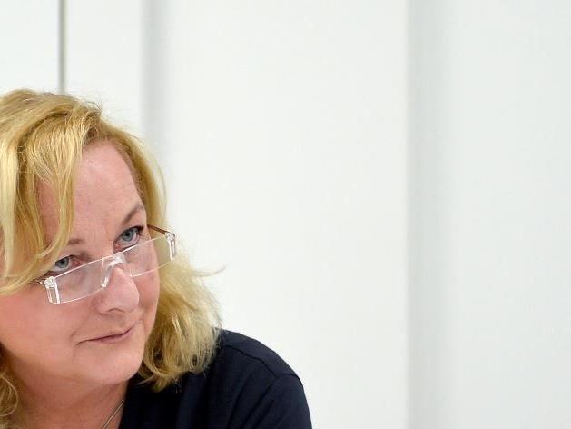 Finanzministerin Maria Fekter wird wohl keine weitere Legislaturperiode im Amt bleiben.