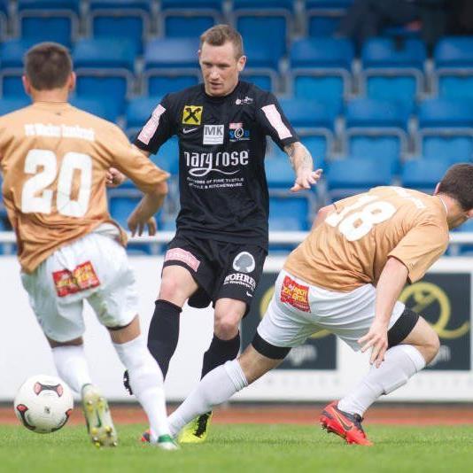 Pascal Breitenberger spielt nicht mehr für den FC Höchst.