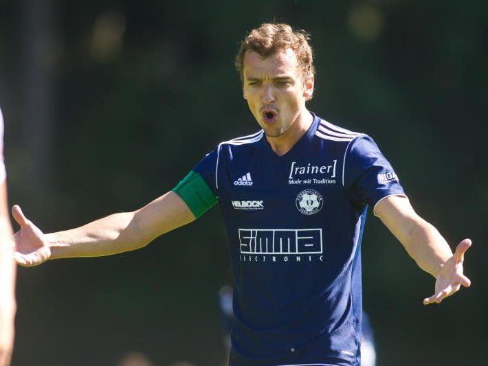 Andelsbuch gewann das Spiel gegen Rankweil aber muss hundert Euro Strafe bezahlen.