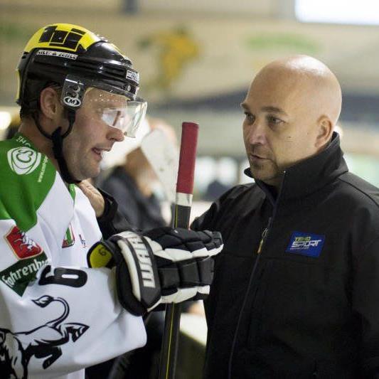 Lustenau-Coach Timo Keppo fordert im Heimspiel gegen Meister Bregenzerwald einen Sieg.
