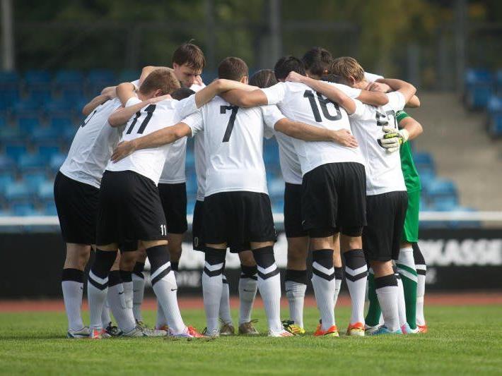 SW Bregenz gewinnt das Derby gegen Höchst in Überzahl knapp mit 3:2.