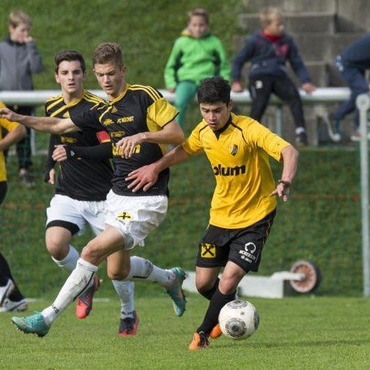 Höchst-Mittelfeldspieler Onur Polat soll im Zentrum zusammen mit Samir Karahasanovic die Fäden ziehen.
