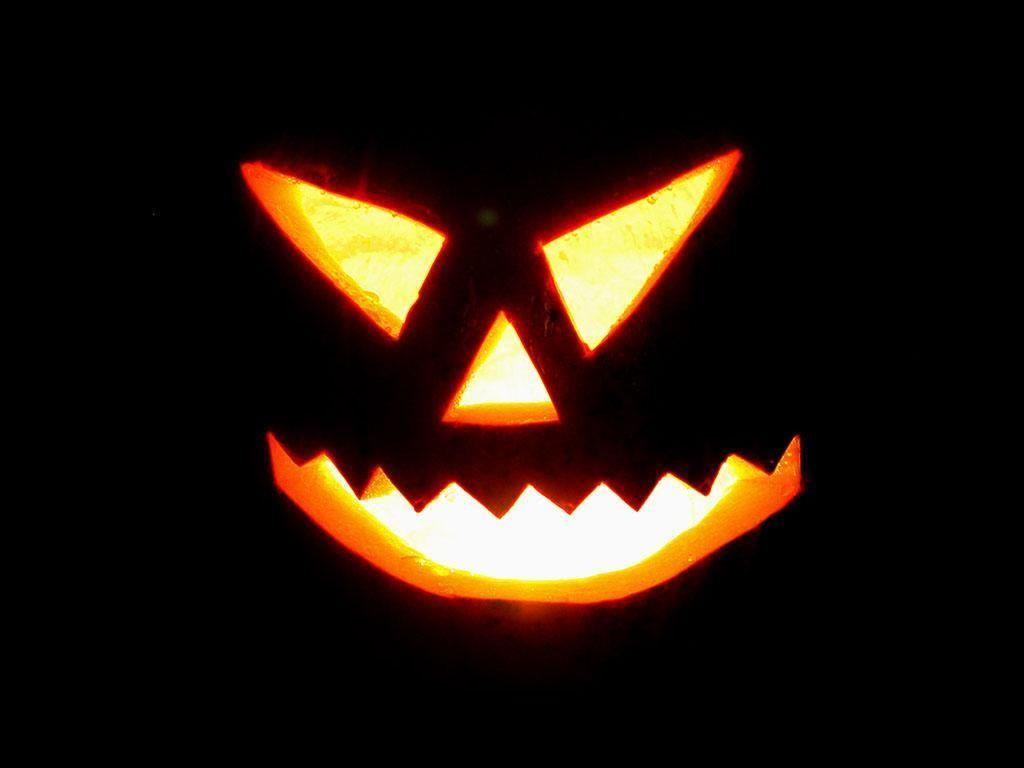 Nicht alles, was an Halloween passiert, findet der Betroffene zum Lachen.