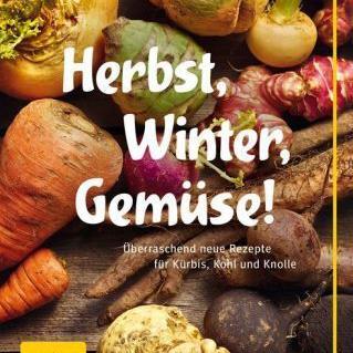 Hier erfahren Sie alles, was Sie schon immer über Gemüse wissen wollten!