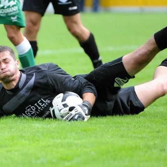 Siebenter Sieg von FC Hittisau im Heimspiel gegen SPG Großwalsertal.