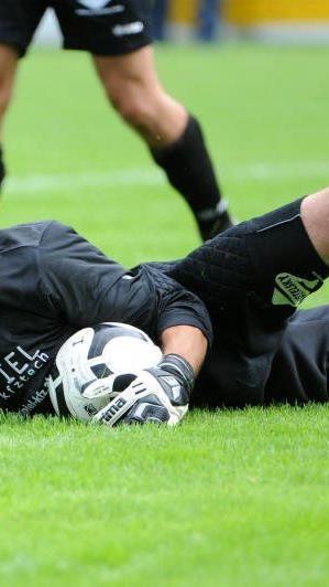 FC Hittisau bleibt nach dem hohen Kantersieg an der Tabellenspitze der zweiten Landesklasse.