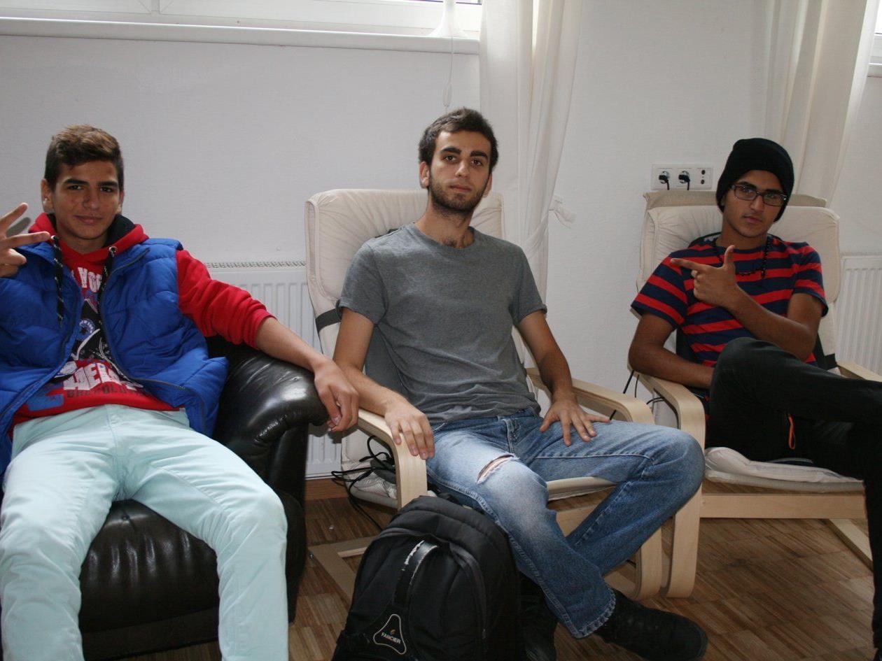 Der europäische Freiwilligendienst steht Jugendlichen ab 16 offen.