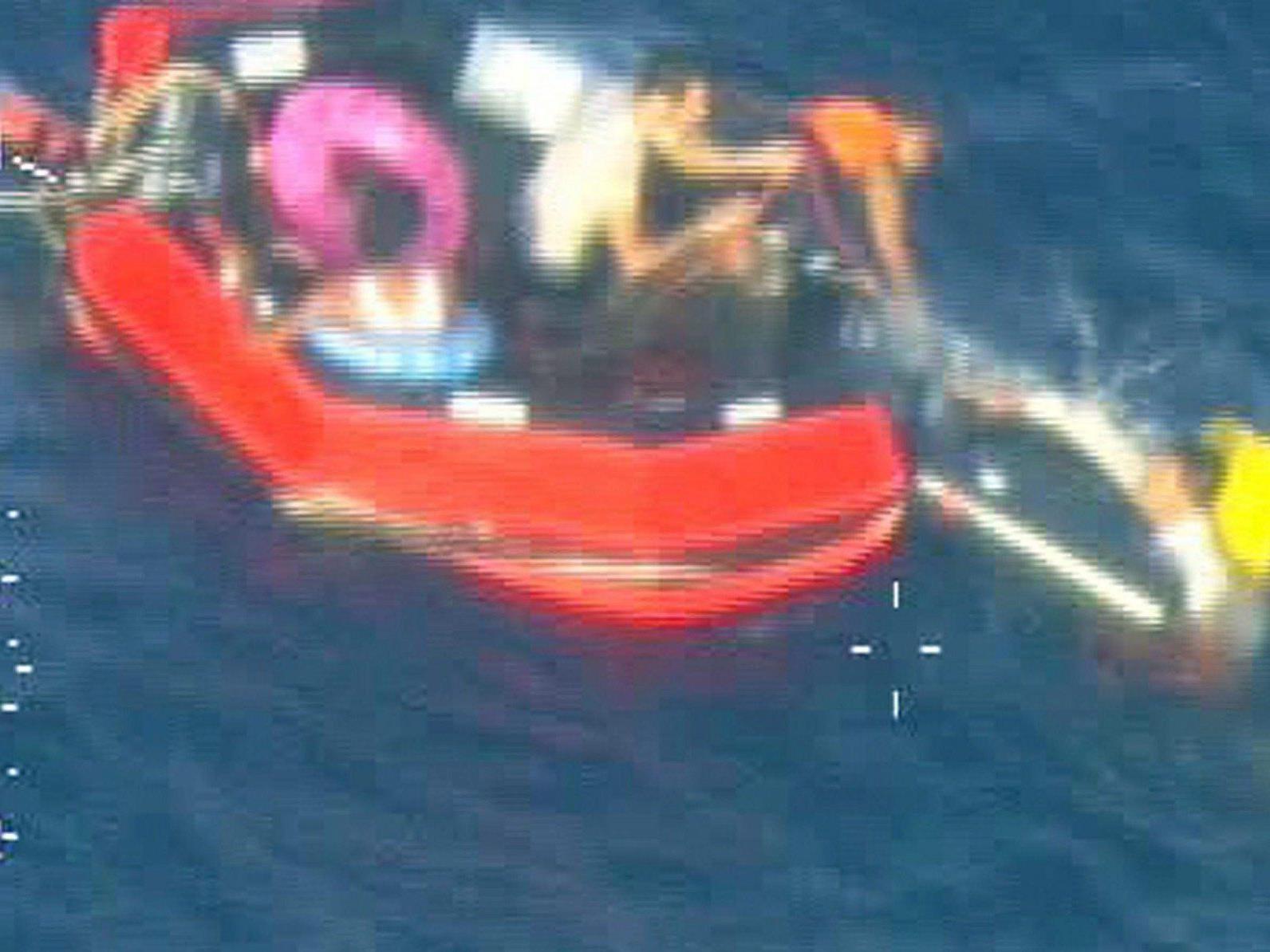 Neues Drama auf See vor Lampedusa fordert Tote