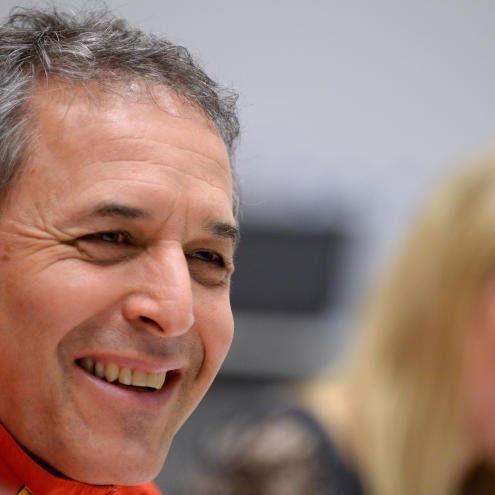 Marcel Koller bleibt österreichischer Teamchef