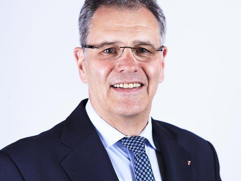 Landesobmann BR Mayer