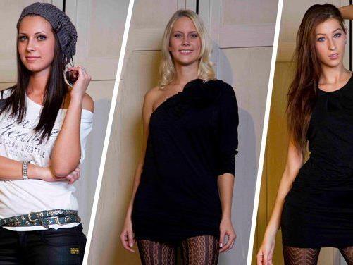 Hübsche Girls aufgepasst: Heute habt ihr die Chance auf ein professionelles Foto-Shooting.