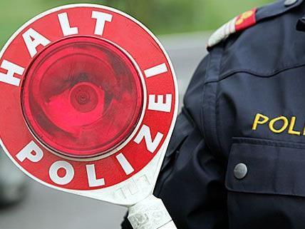Die Polizei sucht Zeugen eines Unfalls.