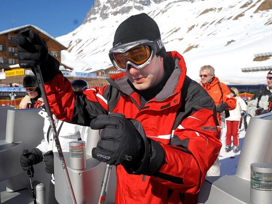 Das Thema polarisiert: 3Täler Pass und die V-Ski-Card.